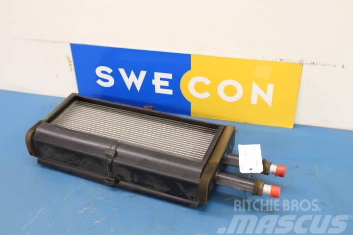 [Other] Hytter EW160B Värmepaket
