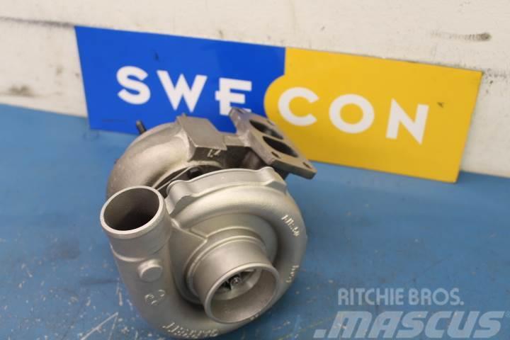 [Other] Motorer L120C Motor turboladdare