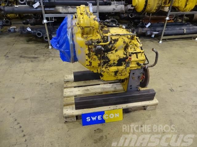 [Other] Växellåda L90C Transmission Hjullastare