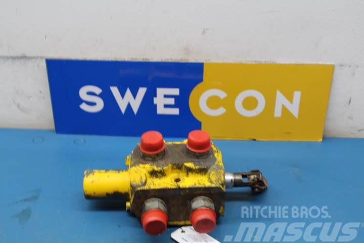 Volvo 4400 Hydraulik ventiler