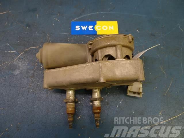 Volvo A25E Torkarmotor & mekanism