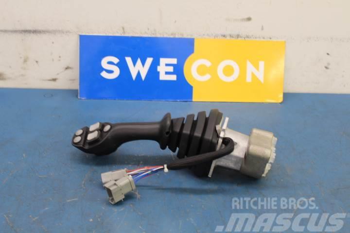Volvo Beg redskap övrigt Hydraulik ventiler