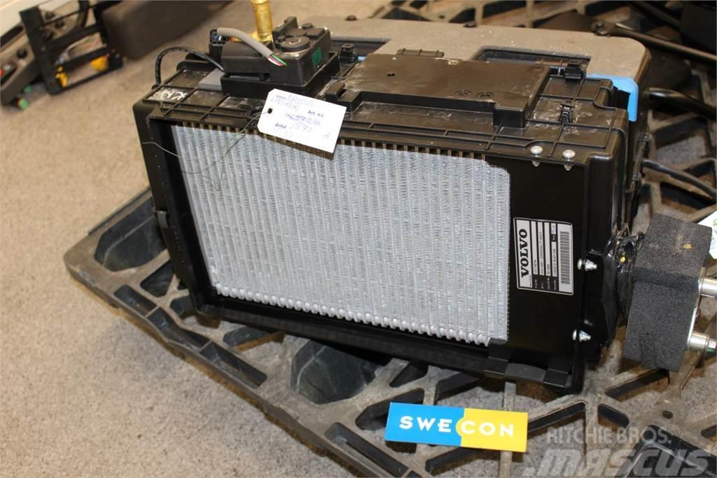 Volvo Diverse nya delar Värmepaket
