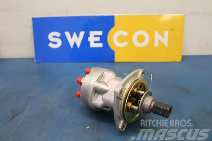 Volvo EC140BLC Hydraulik ventiler