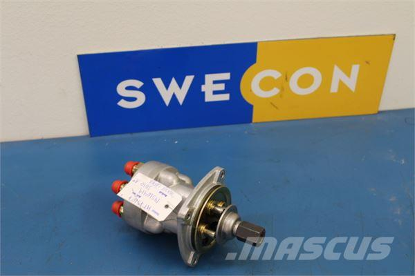 Volvo EC210BLC Hydraulik ventiler
