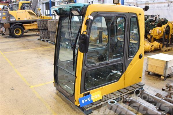 Volvo EC210BLC Hytt stomme