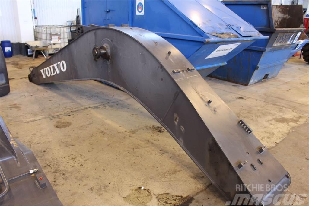 Volvo EC210CL Grävaggregat bom