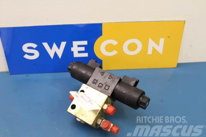 Volvo EC210CL Hydraulik ventiler