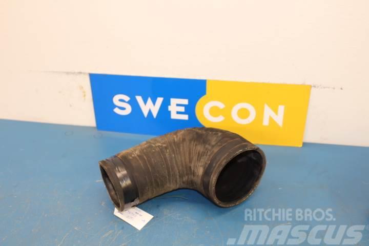 Volvo EC210CL Motor insug