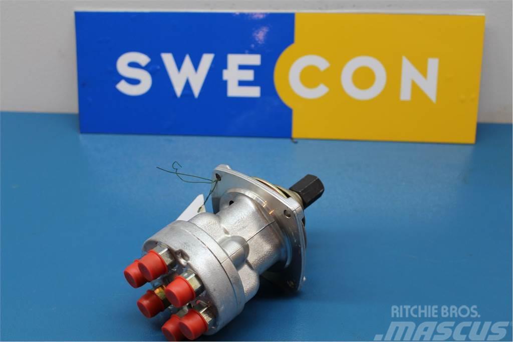 Volvo EC240CL Hydraulventil