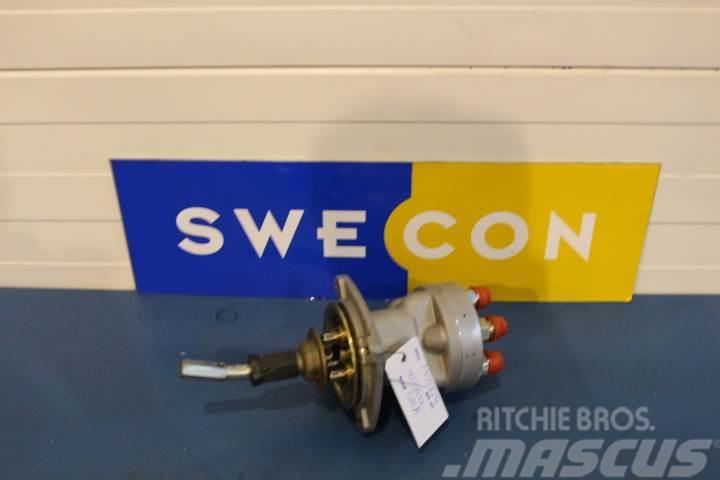 Volvo EC240CNL Hydraulik ventiler