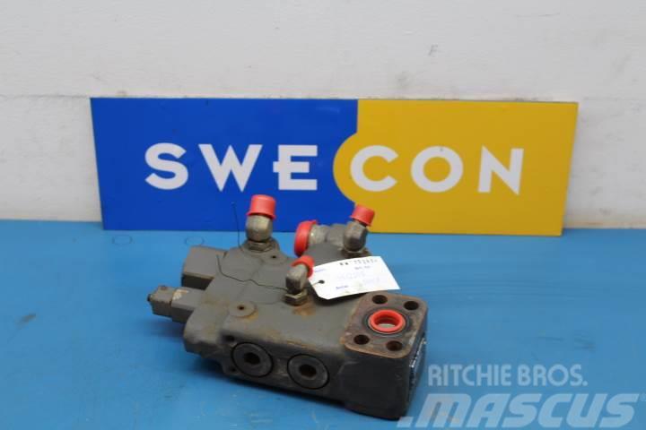 Volvo EC290BLC Hydraulik ventiler