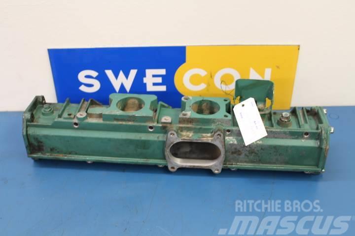 Volvo EC290BLC Motor insug