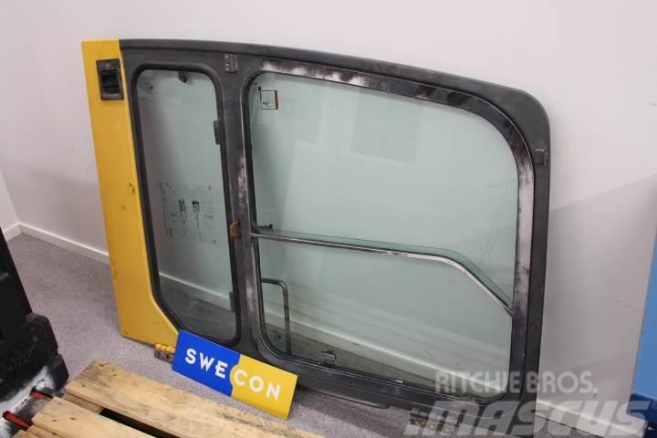 Volvo EC290BNLC Dörr vänster