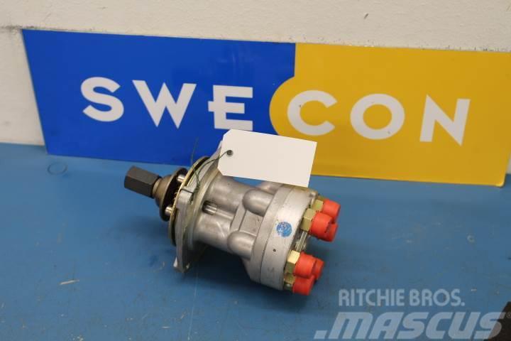 Volvo EC290CL Hydraulik ventiler