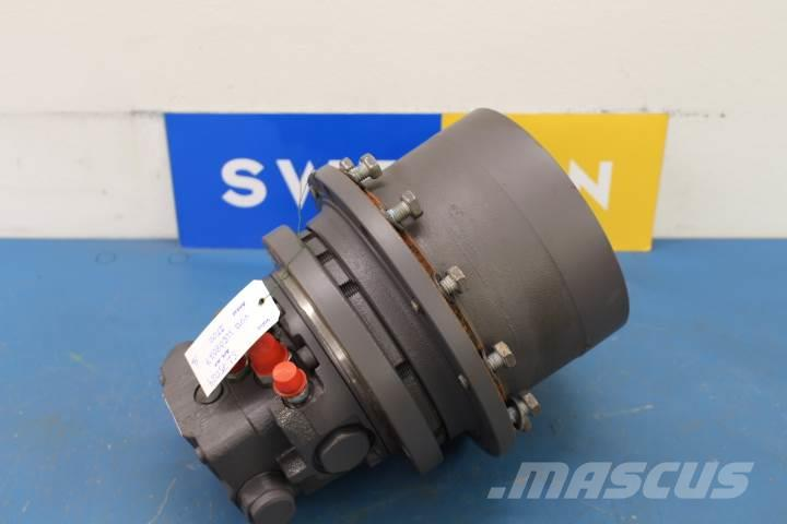 Volvo EC35C Drivenhet bandgrävare