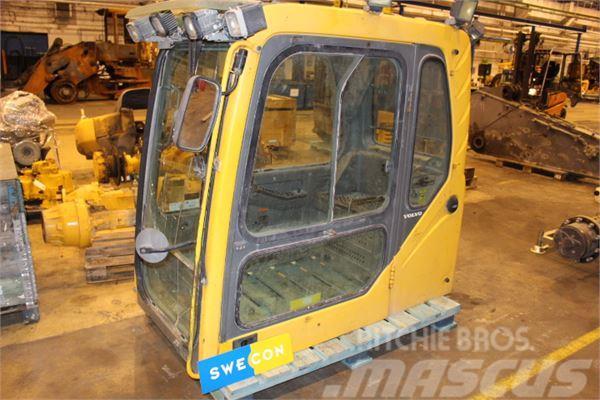Volvo EC460BLC Hytt stomme