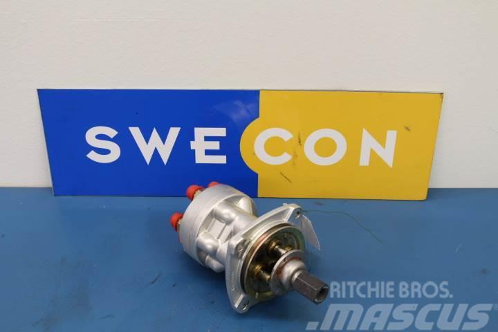 Volvo EC460LC Hydraulik ventiler