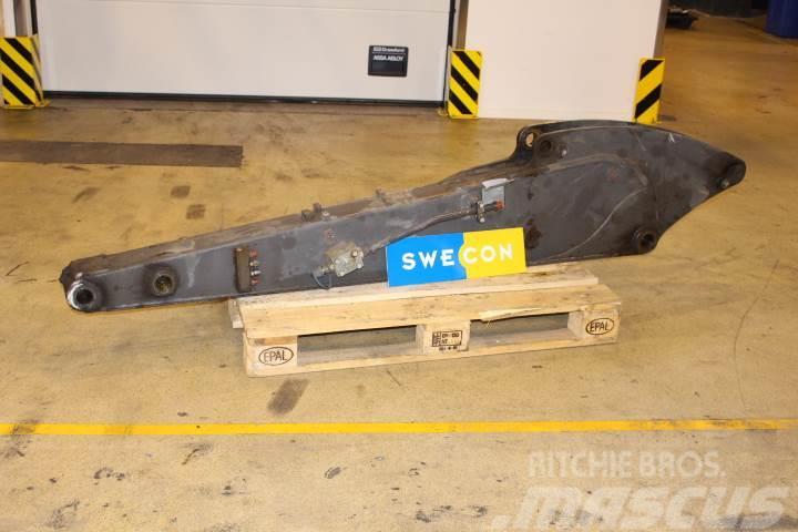 Volvo ECR58 Grävaggregat sticka
