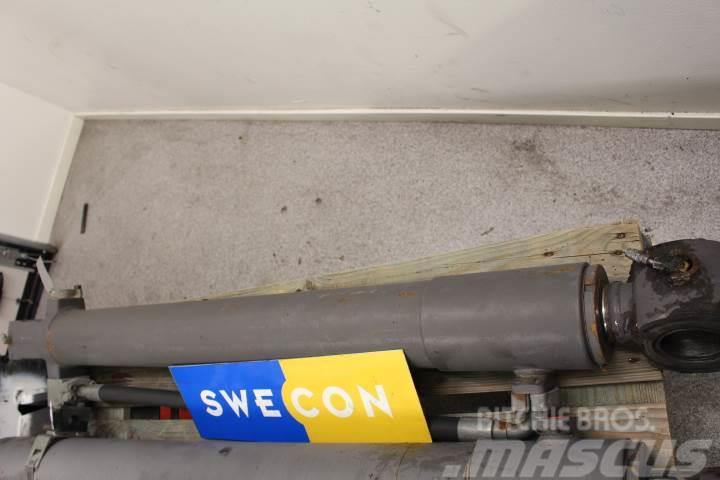 Volvo EW140 Skopcylinder