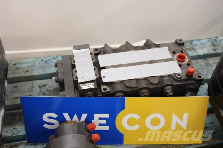 Volvo EW160 Hydraul Manöverventil