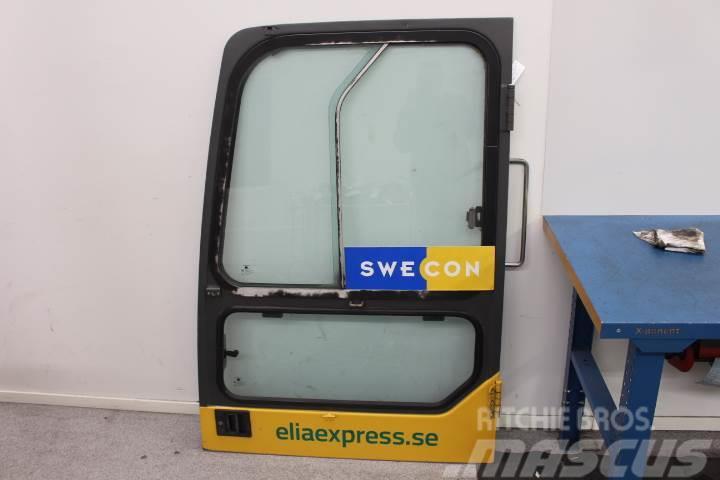 Volvo EW160B Dörr vänster