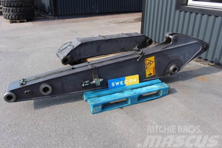 Volvo EW160B Grävaggregat sticka