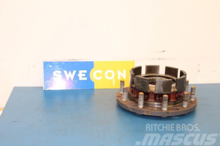 Volvo EW160C Nav navreduktion