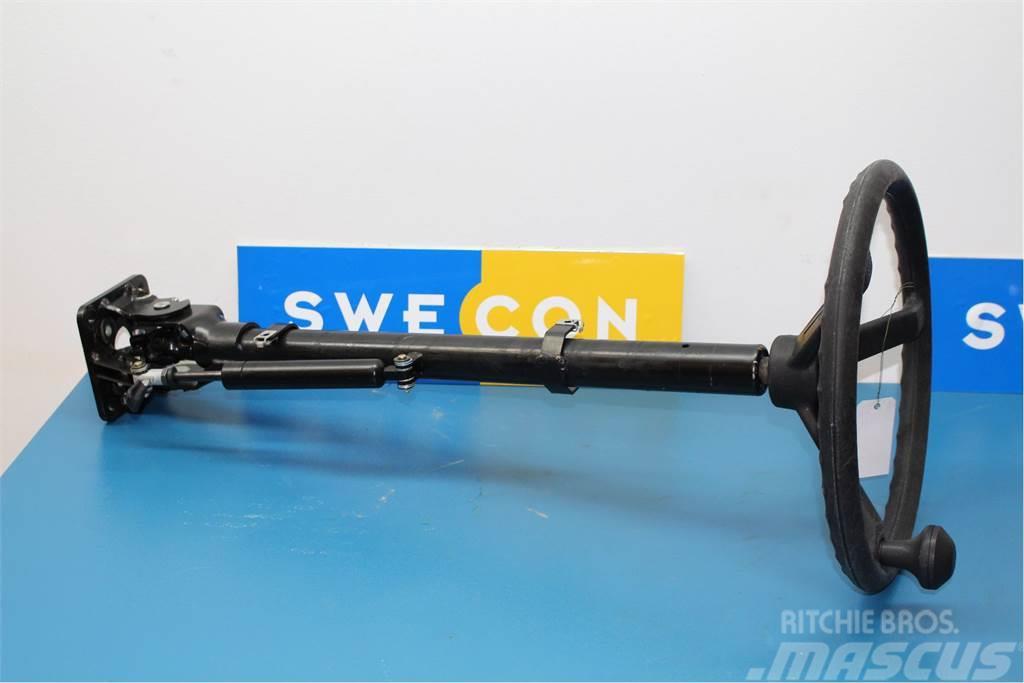 Volvo EW160C Styrning ratt, styrkolonn