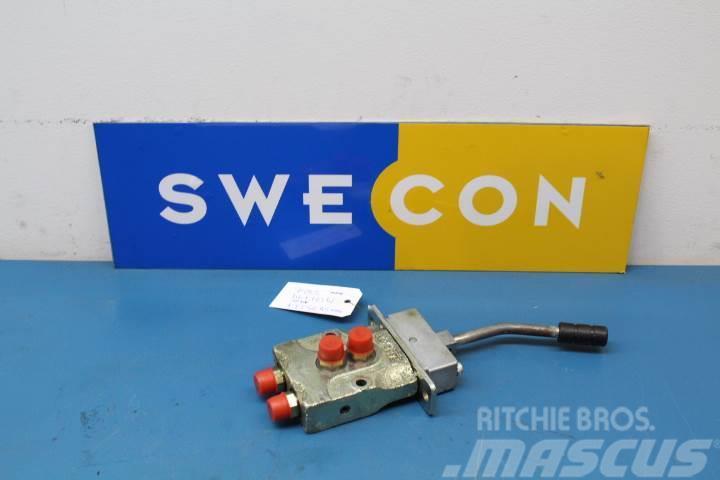 Volvo EW180B Hydraulik ventiler
