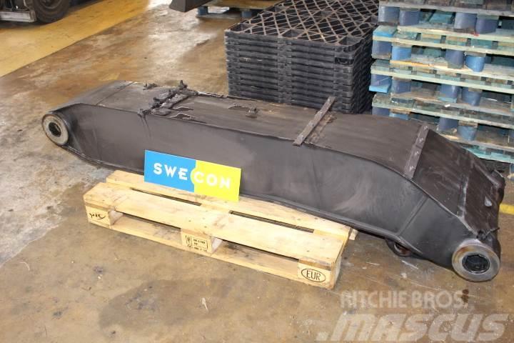 Volvo EWR150E Grävaggregat bom