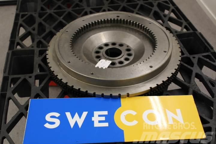 Volvo L150E Motor svänghjul