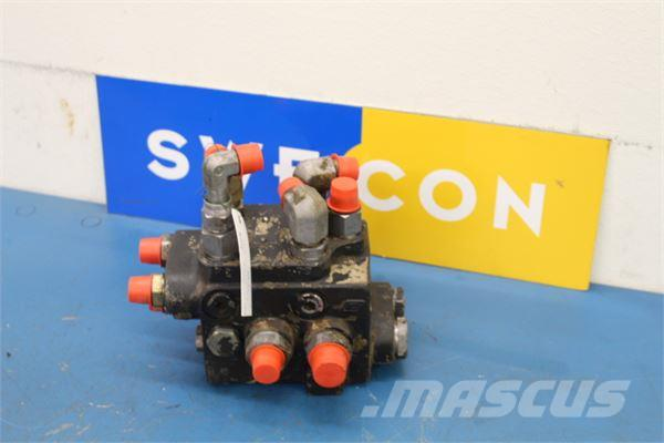 Volvo L180E Hydraulik ventiler