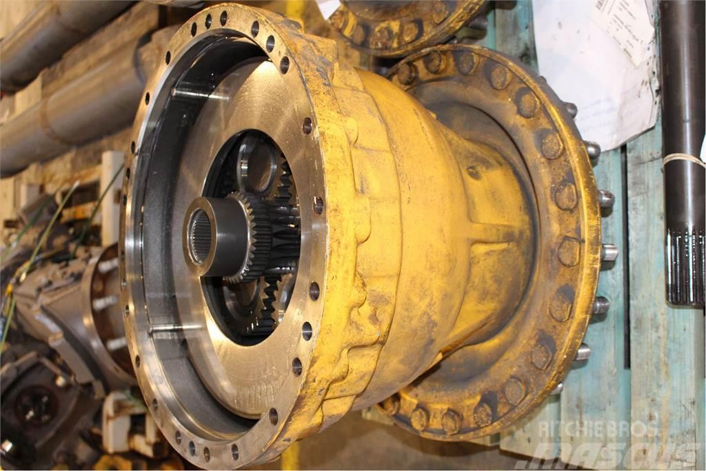 Volvo L180E Nav navreduktion