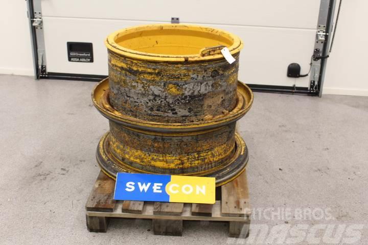 Volvo L180EHL Fälg