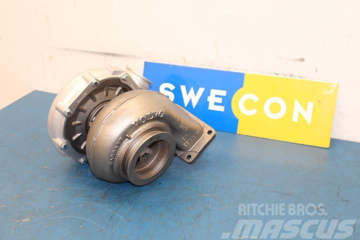 Volvo L180EHL Motor turboladdare