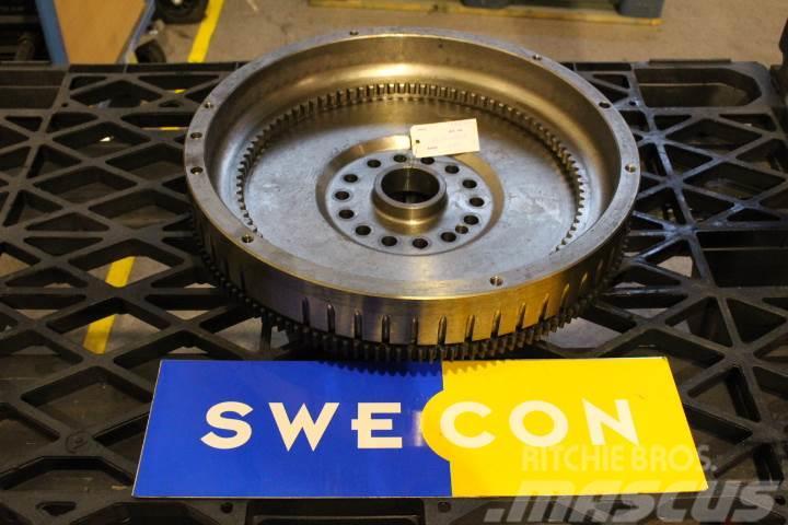 Volvo L180G Motor svänghjul