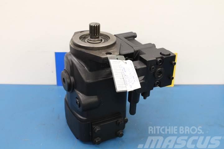 Volvo L220E Hydraulpump P2