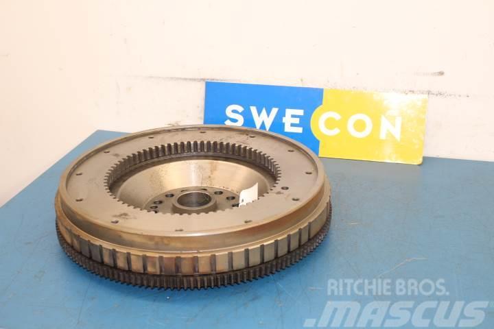 Volvo L220F Motor svänghjul