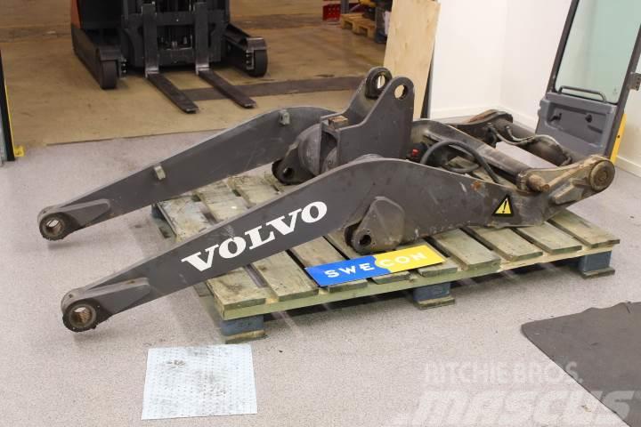 Volvo L30B Lyftramverk