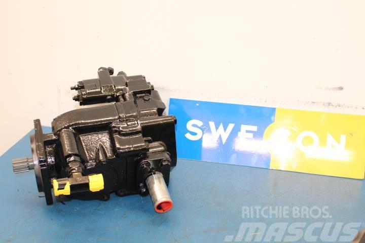 Volvo L50C Hydraulpump P1