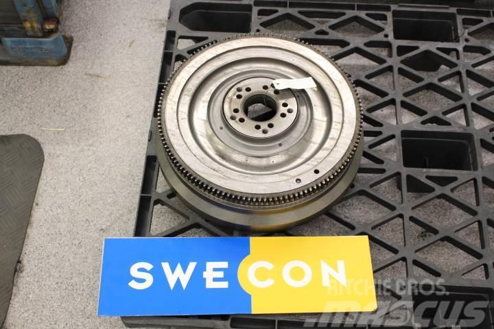Volvo L60E Motor svänghjul