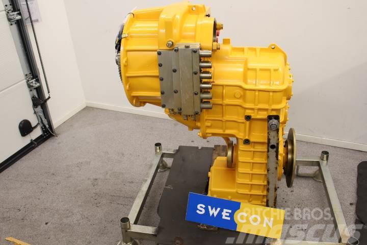 Volvo L60F Transmission Hjullastare