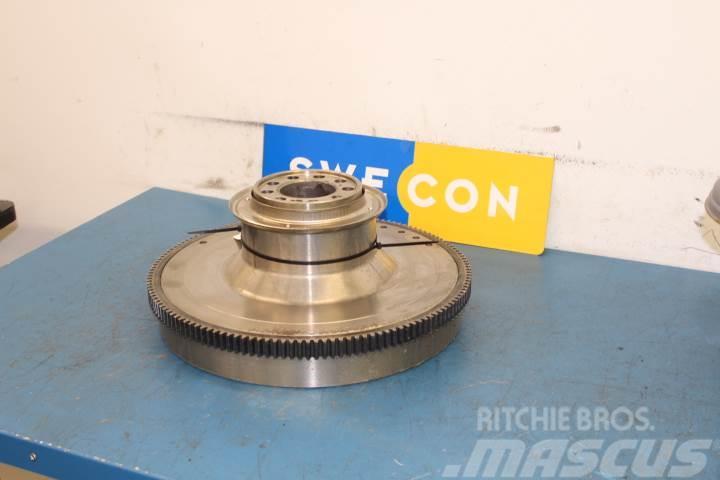 Volvo L70C Motor svänghjul