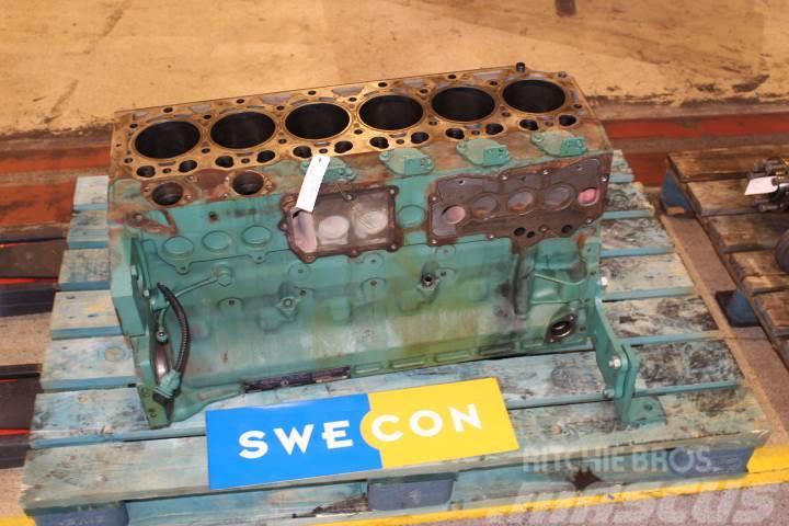 Volvo L70F Motor cylinderblock