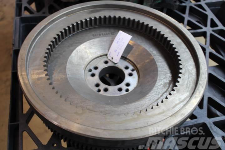 Volvo L90E Motor svänghjul