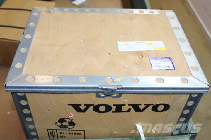 Volvo Reservdelar Hydraulpump P1