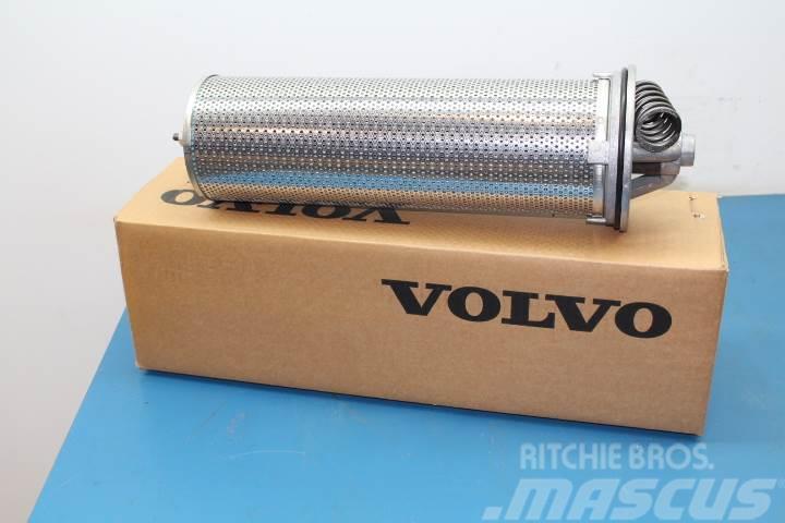Volvo Reservdelar Hydraultank
