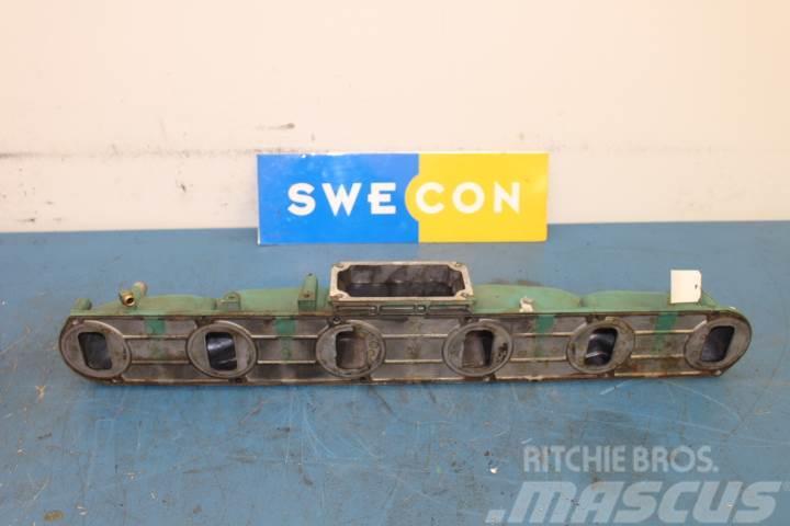 Volvo Reservdelar Motor insug