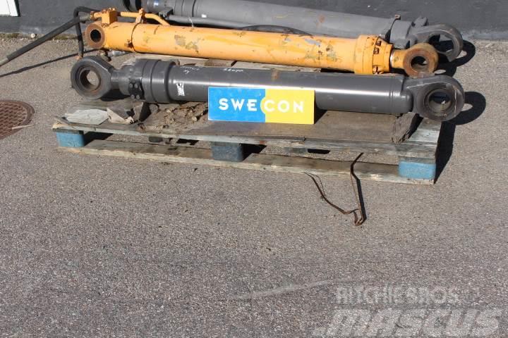 Volvo Reservdelar Skopcylinder
